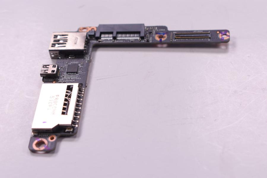 New Genuine Lenovo Yoga 3 Pro USB HDMI Card Reader Board NS-A321 5C50G97346